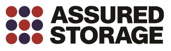 Assured Storage Logo