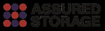 Assured Storage Logo